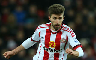 Sunderland 2 Crystal Palace 2: Super sub Borini rescues point for Black Cats