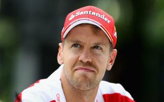 Vettel must earn his place at Ferrari - Arrivabene