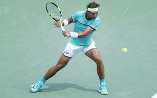 Nadal to start season in Brisbane