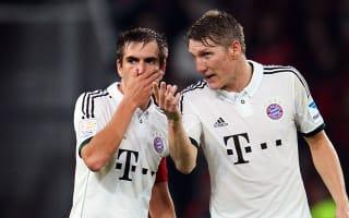 Lahm: Schweinsteiger destined to return to Bayern Munich