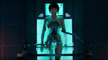 Aquí tienes 5 brutales minutos de Ghost in the Shell