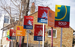 Buy-to-let investors: Don't fight the government