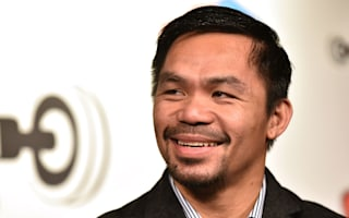 Pacquiao in talks to fight Khan