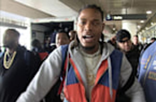 Fetty Wap -- Oakland Tragedy Reminds Me ... Young Artists Need Protection Too