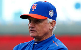 Collins says next season could be his last as Mets manager