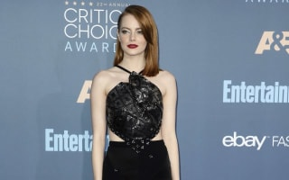 Critics' Choice Awards - who was the best-dressed?