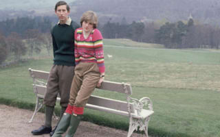 Prince Charles was the 'architect of the disaster' of his marriage to Diana