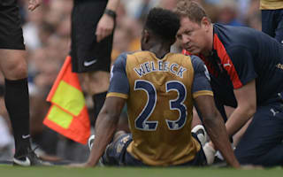 BREAKING NEWS: Injured Welbeck ruled out for up to nine months