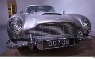 Bond in Motion at Beaulieu to showcase 50 iconic vehicles
