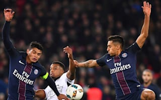 Marquinhos calls for cool heads at PSG