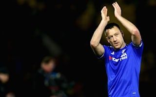 Conte will want to keep Terry at Chelsea - Wilkins