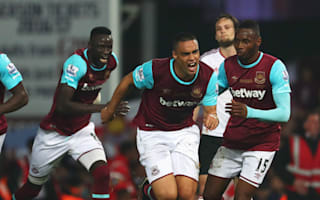 Match-winner Reid: It was meant to be for West Ham