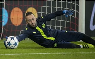 FA Cup final: Ospina starts for Arsenal with Chelsea stars primed for double