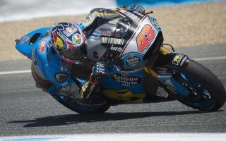 Miller quickest at wet Le Mans