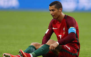 Ronaldo kept away from media spotlight after Portugal draw with Mexico