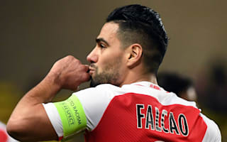 Falcao perfect for 'killers' Monaco - Guardiola wary of Champions League threat to Manchester City