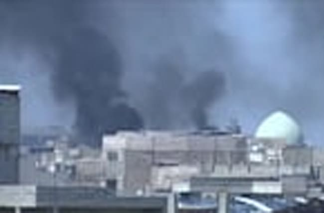 Mosul battle paused over high casualty rate