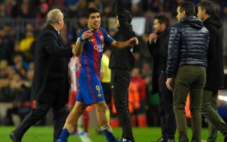 Luis Enrique not confident of winning Suarez appeal