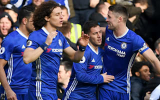 Chelsea had to put right Arsenal defeat - Cahill revels in revenge