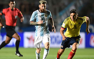 Messi made the difference - Pekerman