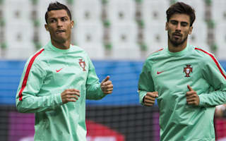 Gomes: Portugal can deal with Ronaldo absence
