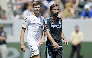 Pirlo open to extending New York stay