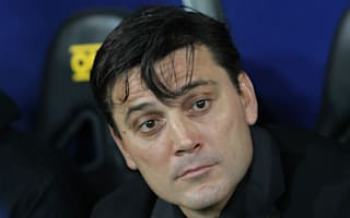 Montella accepts greater expectations at Milan