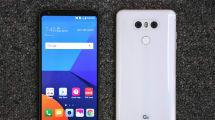 LG ya tiene listo su propio sistema de pago móvil