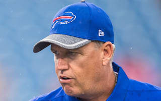Rex Ryan: I deserve chance to keep coaching Bills