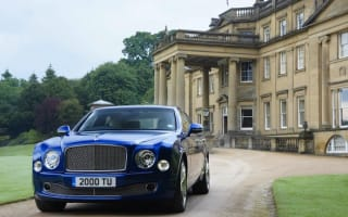Bentley announces 141 new jobs