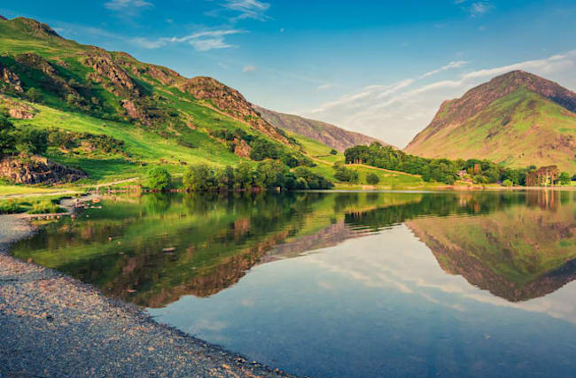 Win a break in the Lake District!