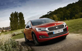 First drive: DS4 Crossback