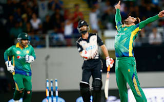 New Zealand seeking redemption against Pakistan