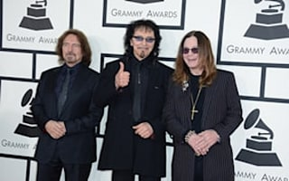 Black Sabbath member Tony Iommi mansion for sale