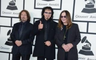 Black Sabbath member Tony Iommi mansion for sale