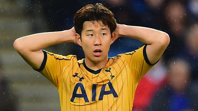 Tottenham Hotspur Provide Heung-Min Son Update