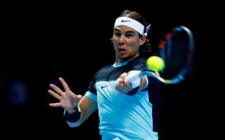 Nadal battles through Doha opener as Ferrer dumped out