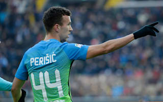 Udinese 1 Inter 2: Perisic double keeps winning run going
