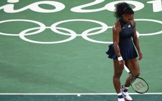 Rio 2016: Serena saddened as she lauds Svitolina