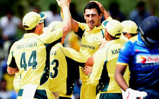 Starc, Hazlewood out of South Africa tour