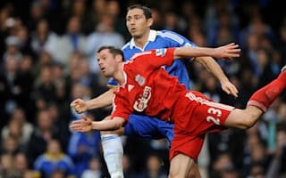 Lampard retires - and Carragher finally admits his grudging respect