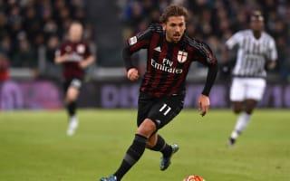 Genoa seal Cerci loan