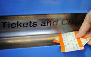 Rail fares overhaul to be tested for easier purchase of cheapest tickets