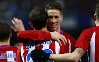 Torres discharged from hospital