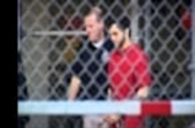 Fla. Airport Shooter Held Without Bond