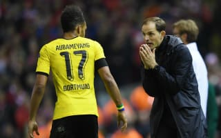 Dortmund must 'come to terms' with Liverpool shock - Tuchel
