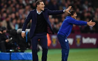 Bilic credits players for West Ham's revival