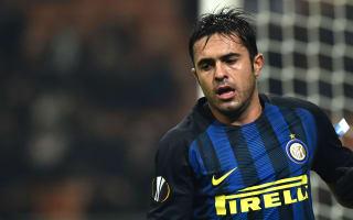 Eder adamant Inter can still reach Champions League
