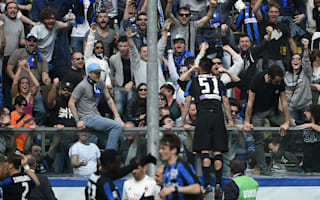 Atalanta 2 AC Milan 1: Gomez, Pinilla down Rossoneri