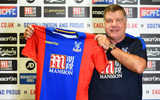 BREAKING NEWS: Allardyce appointed Crystal Palace manager